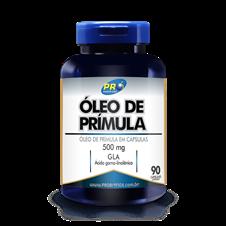 Óleo de Prímula - Probiótica