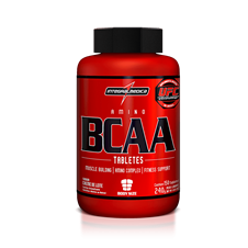 Amino BCAA - Integralmédica