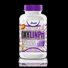 Oxylin Pro - Arnold Nutrition