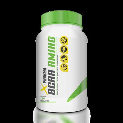 Bcaa Amino Power - X-Pharma
