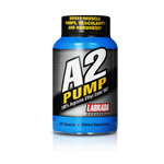 A2 Pump 100% Arginina Quelada - Labrada