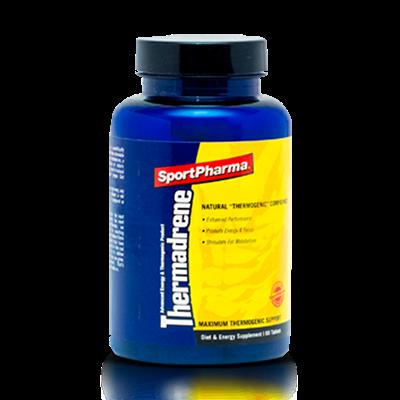Thermadrene (Super Concentrate Formula) - SportPharma