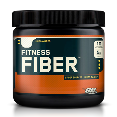 Fitness Fiber (Fibra Alimentar) - Optimum