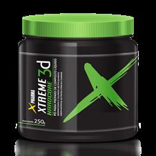Xtreme Hardcore 3D - X-Pharma