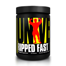 Ripped Fast - Universal Nutrititon