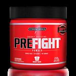 Pré Fight Powder - Integralmedica