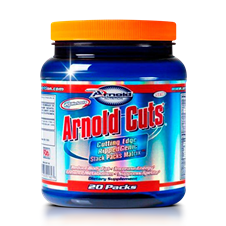 Arnold Cuts - Arnold Nutrition