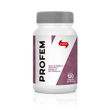 Profem (Óleo de Semente de Prímula) - Vitafor
