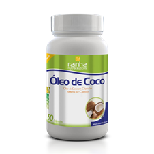 Óleo de Coco - Body Action