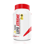 Lipo Xtreme - X-Pharma