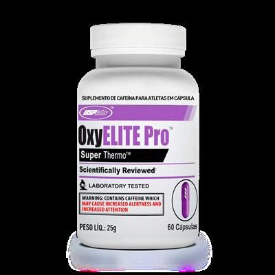 OxyElite Pro - USP Labs