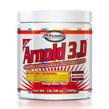 Arnold 3D - Arnold Nutrition