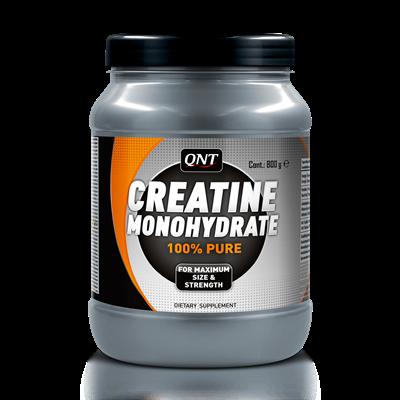 Creatina Monohidratada (800g)- QNT