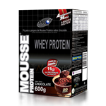 Mousse Protein - Probiótica