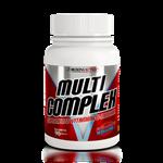Multi Complex - Body Action