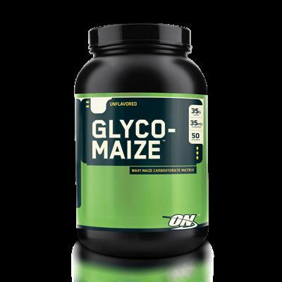 Glycomaize - Optimum