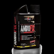 Amino Fix Liquid Darkness - IntegralMedica