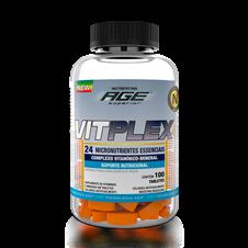 Vitplex - Nutrilatina AGE