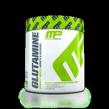 Glutamine - Muscle Pharm