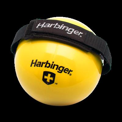 Bola Fitness de Peso c/ Faixa 908g - Harbinger