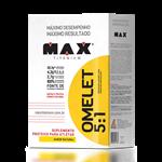Omelet 5:1 Natural - Max Titanium