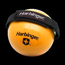 Bola Fitness de Peso c/ Faixa 2700g - Harbinger