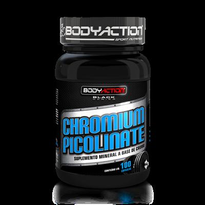 Cromo Picolinato - Body Action