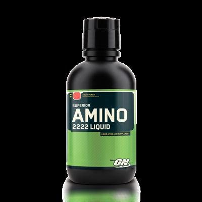 Amino 2222 - Optimum Nutrition