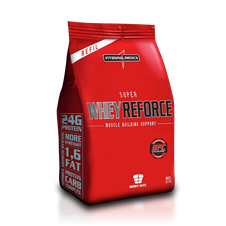 Super Whey Reforce (Refil) - IntegralMedica