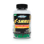X-Shred - Nutrilatina