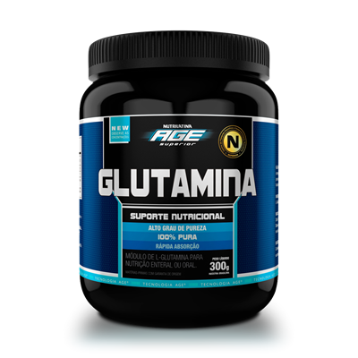 Glutamina - Nutrilatina Age