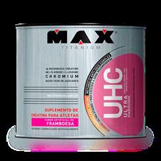 UHC Ultra Hardcore - Max Titanium