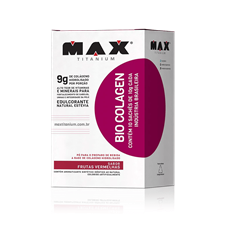 Bio Colagen (Colageno Hidrolizado) - Max Titanium
