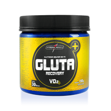 Glutamina Recovery VO2 - Integralmedica