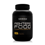 Fighters Food - Nutrabolics