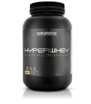 Hyperwhey - Nutrabolics