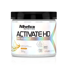 Activate HD - Atlhetica Pure Series