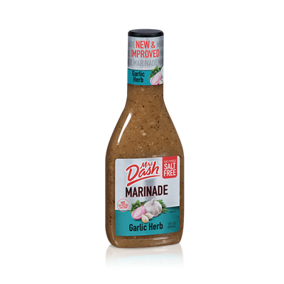 Mrs Dash Marinade - Mrs Dash