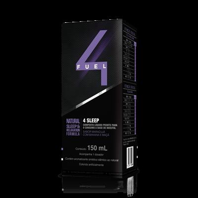 4 Sleep - 4 Fuel