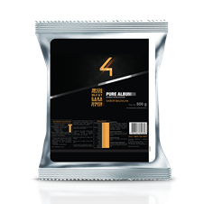 Pure Albumin - 4 Fuel