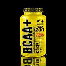 BCAA+ - 4 Plus Nutrition