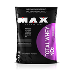 Total Whey Protein Refil NO2 refil - Max Titanium