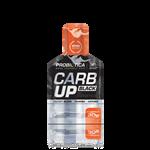 Carb Up Black Gel (1 unidade) - Probiótica