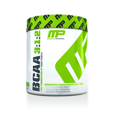 BCAA Powder 3:1:2 - Muscle Pharm