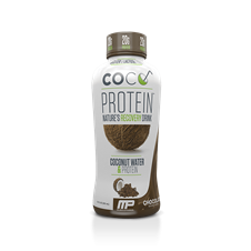 Coco Protein - Muscle Pharm
