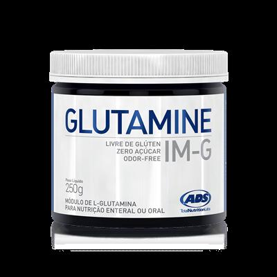 Glutamine IM-G - Atlhetica Clinical Series
