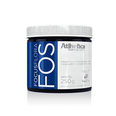 Focus Flora FOS - Atlhetica Clinical Series