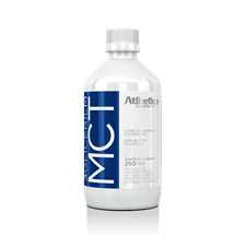 MCT 3 Gliceril M - Atlhetica Clinical Series