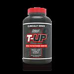 T-UP 60 LIQUID CAPS - Nutrex