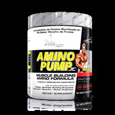 Amino Pump - Jay Cutler